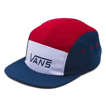 Vans Cap 5-panel Camp Dress Blues